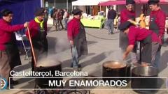 España Directo - Escudella como hace siglos
