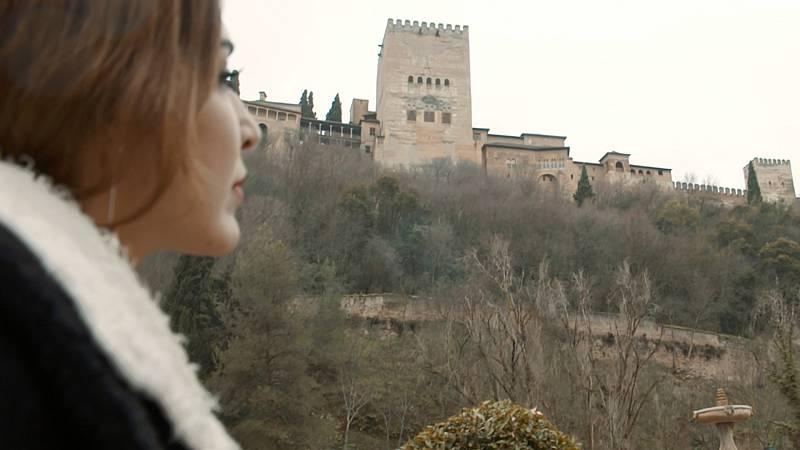 Un país para escucharlo - Programa 5: Granada - ver ahora