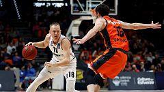 Baloncesto - Eurocup Playoffs 1/4 Final. 1º partido: Valencia Basket - Rytas Vilnius