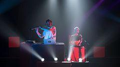 Los conciertos de Radio 3 - Jansky