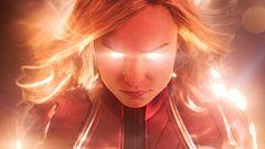 Tráiler de 'La Capitana Marvel'