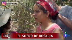 Corazón - Rosalía se estrena como actriz en la nueva película de Almodóvar