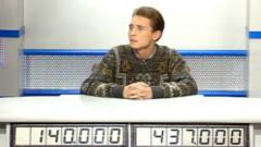El tiempo es oro - 30/11/1991