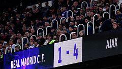 """""""Florentino, dimisión"""", el enfado del Bernabéu"""