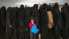 Mujeres y menores, las grandes víctimas de los conflictos armados