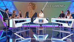 Lo siguiente - Sole Giménez - 06/03/19