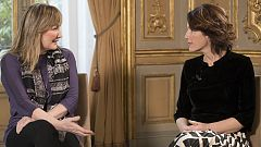 Conversatorios en Casa de América - Sofía Segovia y Ayanta Barrilli