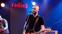 Los conciertos de Radio 3 - Pasajero