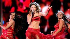 Eurovisión 2009 - Primera semifinal