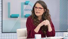 """Mónica Oltra: """"Compromís no recibe órdenes ni de Madrid ni de Barcelona"""""""