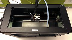 Impresoras 3D, toda una revolución