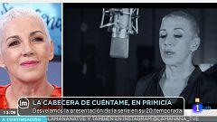 Cuéntame cómo pasó - Ana Torroja interpreta la nueva cabecera