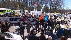 La Comunidad de Madrid en 4' - 07/03/19