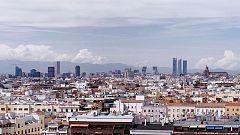 El Tiempo en la Comunidad de Madrid - 07/03/19