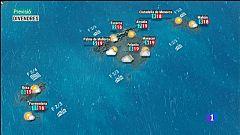 El temps a les Illes Balears - 07/03/19