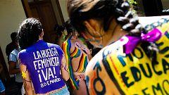 Mujeres gitanas, monjas y científicas alzan su voz ante el 8M