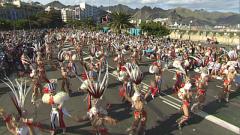 Carnaval Santa Cruz de Tenerife 2019 - Coso Apoteosis