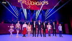 'Prodigios' buscará en La 1 al mejor talento artístico