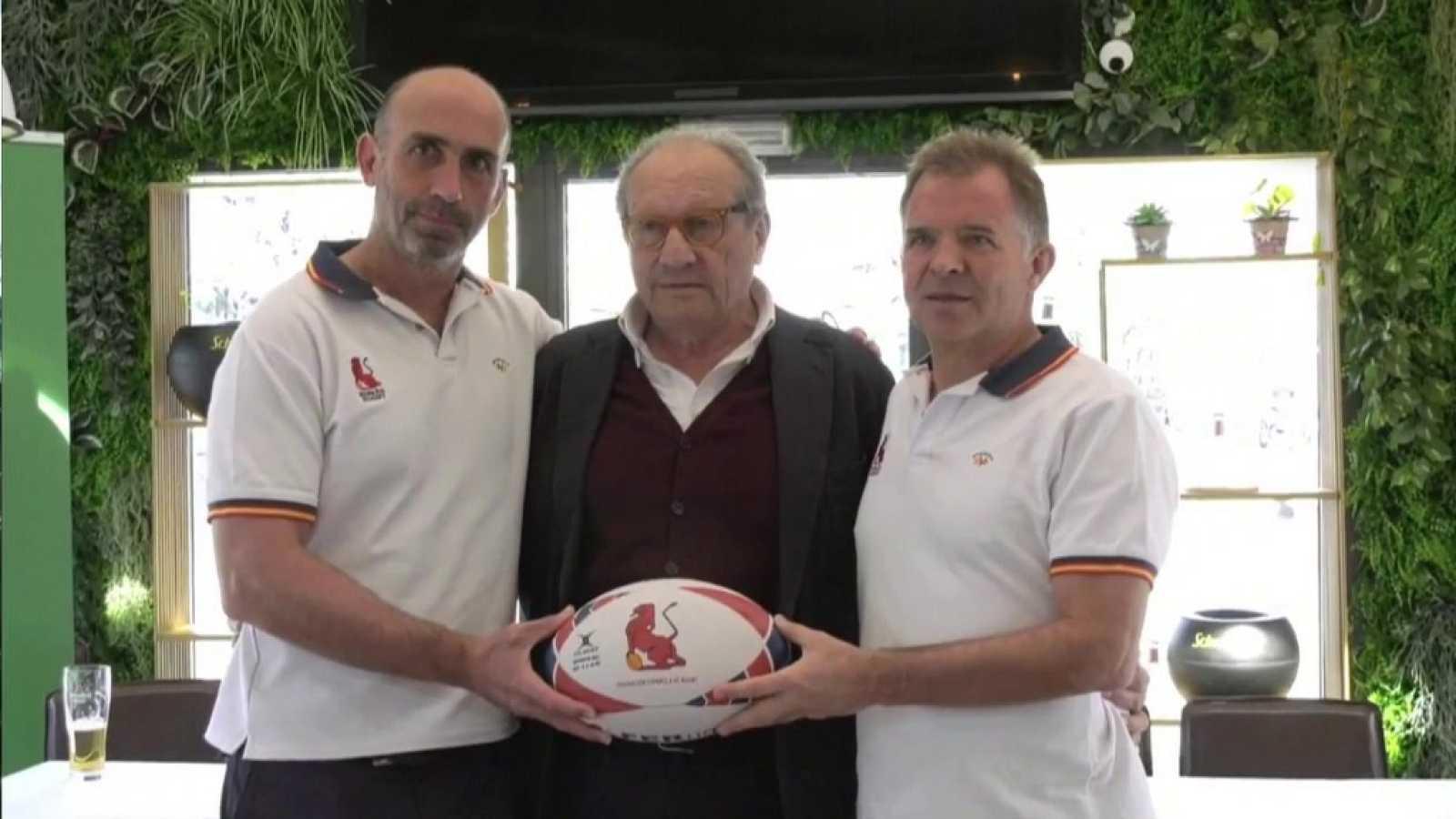 Pasión Rugby - T18/19 - Programa 4 - ver ahora