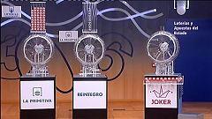 Lotería Primitiva y Jóker - 07/03/2019