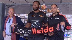El Força Lleida ficha a Shaquille O'Neal... Cleare