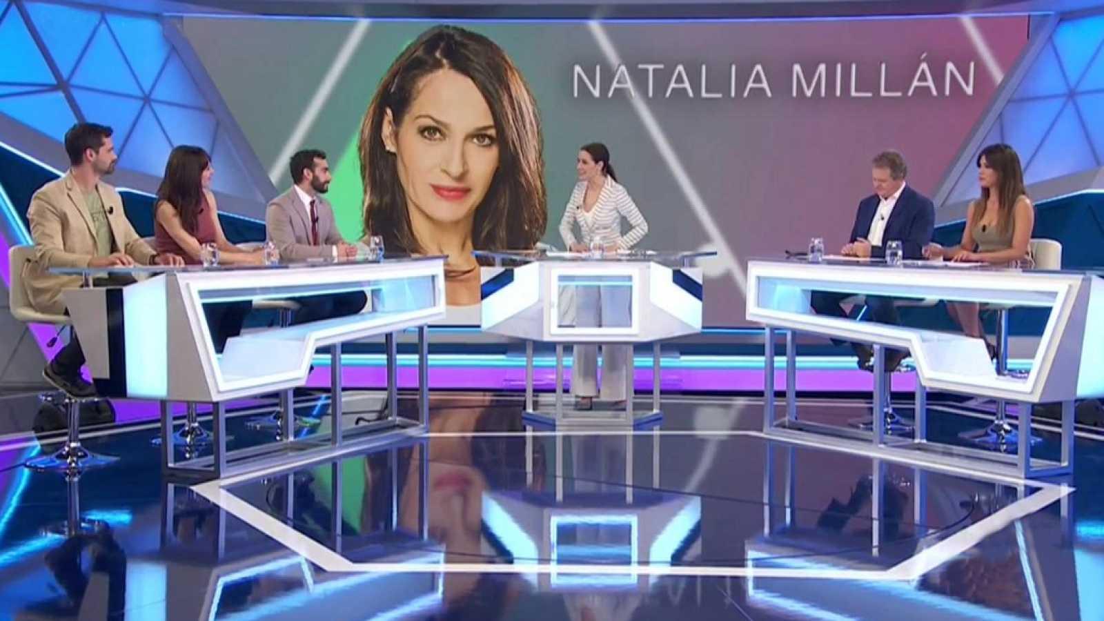Lo siguiente - Natalia Millán - 07/03/19 - ver ahora