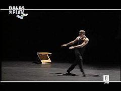 Balas de plata - Nacho Duato, la danza como vida