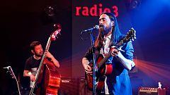 Los conciertos de Radio 3 - Junior McKenzie