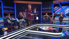 El Rondo - El futur de Rakitic a Can Barça