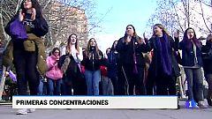 Castilla y León en 1' - 08/03/19