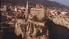 Barlovento - La mar del año 2000