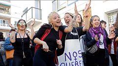 L'Informatiu - Comunitat Valenciana - 08/03/19