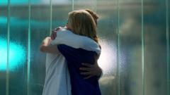 Hospital Valle Norte - Héctor y Paula, más juntos que nunca en el próximo capítulo