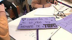 L'Informatiu - Comunitat Valenciana 2 - 08/03/19
