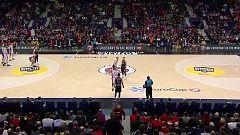 Baloncesto - Eurocup Playoffs 1/4 Final. 2º partido: Rytas Vilnius - Valencia Basket