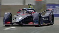 Automovilismo - Campeonato FIA Fórmula E 2018/2019 Prueba Hong Kong