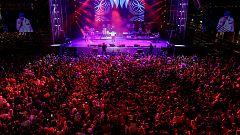 El carnaval y el concierto de Juan Luis Guerra colapsan Santa Cruz de Tenerife