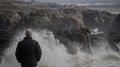 Las temperaturas subirán aún más en Andalucía y bajarán en el nordeste
