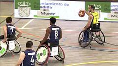 Baloncesto en Silla de Ruedas - Champions League: CD Ilunion - RSV Lahn-Dill