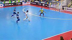 Fútbol Sala - Liga Nacional 24ª jornada: UMA Antequera - Viña Albali Valdepeñas