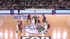 Baloncesto - Liga Femenina DIA 2018/19. 22ª jornada: Lointek Gernika Bizkaia - Perfumerías Avenida