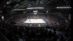 El Estudiantes vs. Magec Tias bate con 13.472 espectadores el récord de asistencia a un partido femenino