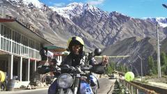 Diario de un nómada: Carreteras extremas - Tayikistán el país de los milagros