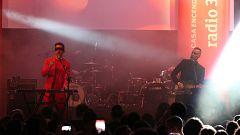 La Radio Encendida - VÍDEO: Monarchy - 11/03/19