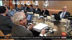 Parlamento - Conoce el Parlamento - Junta Electoral Central - 09/03/2019
