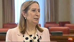 Parlamento - La Entrevista - Ana Pastor, presidenta del Congreso - 09/03/2019