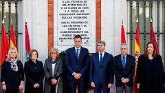 Informativo de Madrid - 11/03/19
