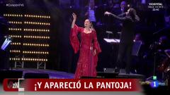 Corazón - ¡Isabel Pantoja reaparece!