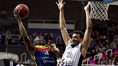 Baloncesto - Eurocup Playoffs 1/4 Final. 2º partido: Morabanc Andorra - LDLC Asvel Villeurbanne