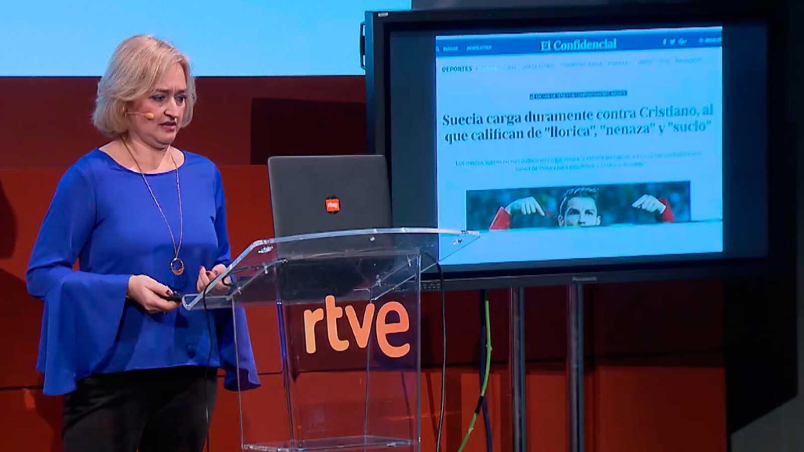 """""""Nuevos hábitos lingüísticos en el español de los medios de comunicación: el lenguaje inclusivo"""""""